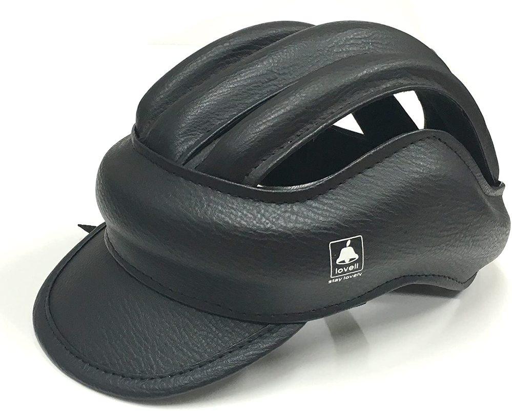 ロードバイクの走行イベントでカスクをかぶっていったらちょっと恥ずかしいでしょうか?