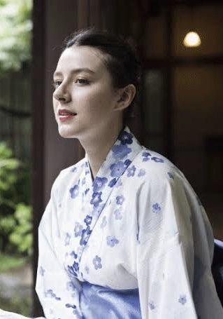 着物は、アジア日本女性が着たほうが美しいって本当?