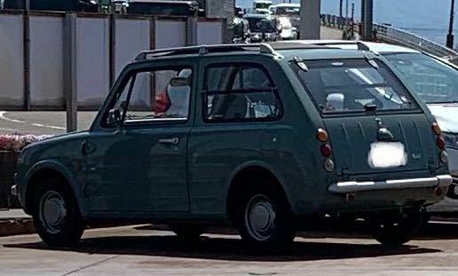 この車の車種はなんでしょうか?