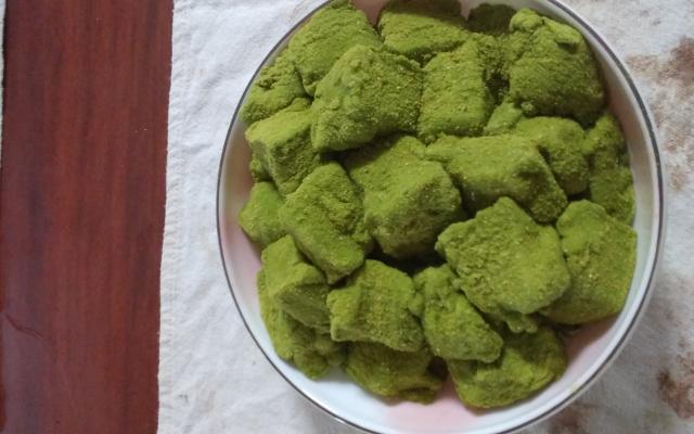 仙台周辺で抹茶わらび餅を売ってるところは有りますか?