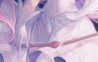 デジタルイラストについてです。 この塗り方はなんという塗り方ですか?  とても感動したので本気で勉強したいと思いました。