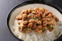 毎朝、納豆ご飯でもいいですか?