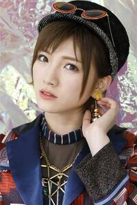 AKB48の岡田奈々さんですが 確か世界の美人ランキングみたいなものにも ランクインしたことがあった気がしましたが。 やっぱりそれだけの美人顔と思って間違いないですか?