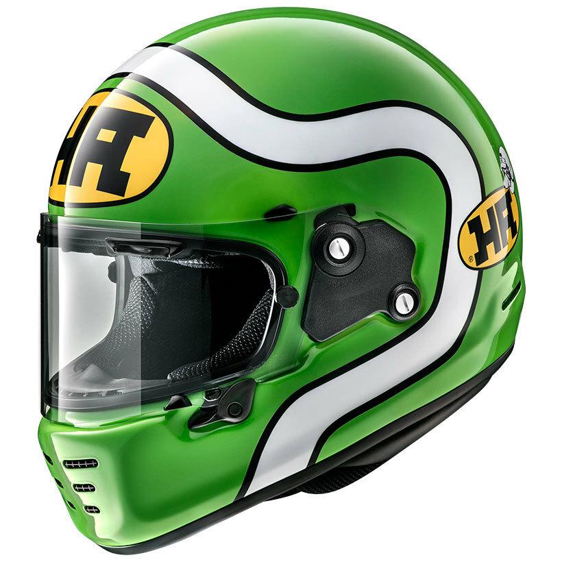 アライヘルメットのRapide-Neoをお使いの方、教えてください。 購入を検討中です。 口元にスリットがあり、裏側のレバーで開閉できる様になっています。 開けると、口元に空気が入ってくる様になっていて、閉めるとディフューザーから空気が出てシールドが曇らない様にできます。 アライの他のヘルメットでは、この口元が完全に閉まる様になっていますが、Rapide-Neoはスリットなので開きっぱなし...