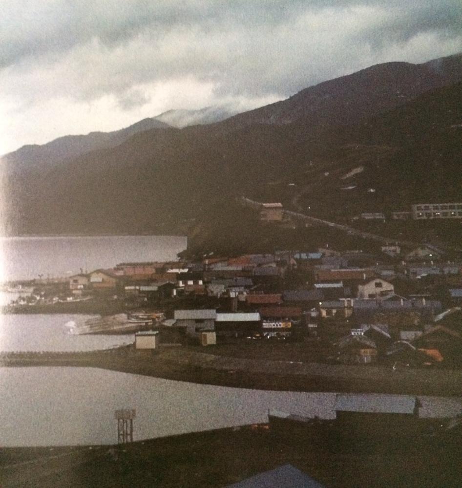 この港町がどこなのかご存知の方教えてください。