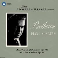 ヴィルヘルム・バックハウスと、ハンス・リヒター=ハーザーのピアノ演奏は大きな違いはありますか。違いはどのようなものでしょうか。