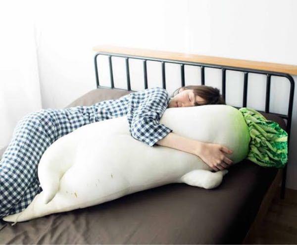 セクシー大根と言う抱き枕を洗濯したいのですが、どうしたらしぼまずに出来ると思いますか? 家の洗濯機じゃ入らないのでコインランドリーに行こうと思っているのですが、こういう抱き枕をクリーニングに出す...