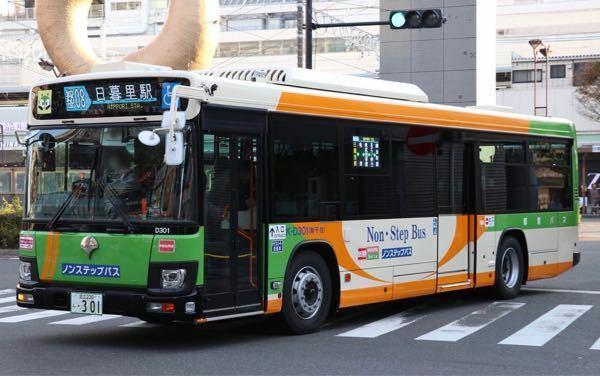 都営バスはMTでっか?