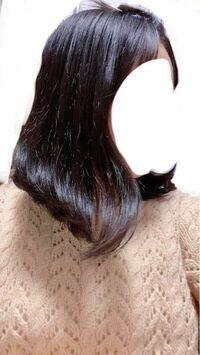 このようなハネハネの髪、縮毛矯正で治まりますか??