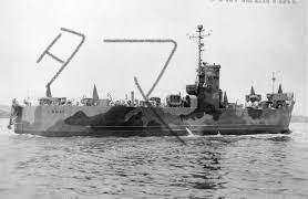 なぜこの揚陸艦(LSM210) は戦後極東の占領に参加したんですか?