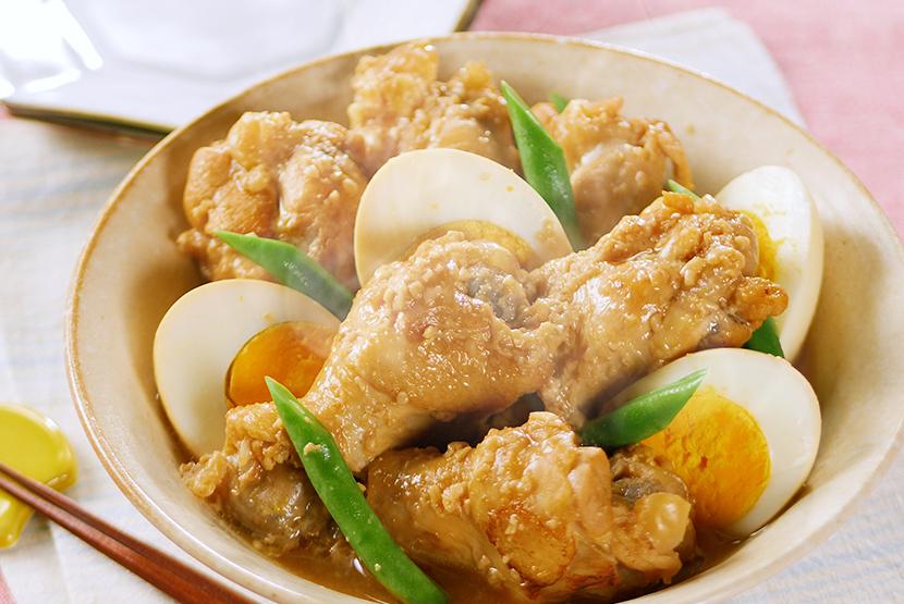 大好きな鶏肉レシピを教えて下さい(^^♪
