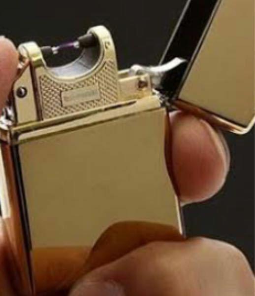 このような、プラズマライターの電圧はどれくらいだとおもいます?