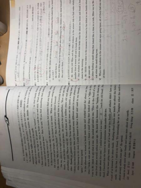 これくらいの英文問題って、何分で解けたらベストですか? 私は、大体11〜13分かかります。正答率は殆ど丸です。 中3で、難関私立目指してます