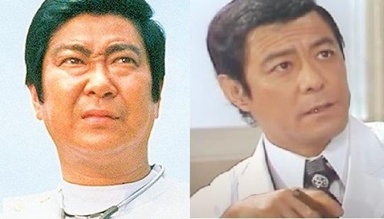 自分の主治医としてなら「財前五郎」と「宗方悟郎」 どちらを選びますか??