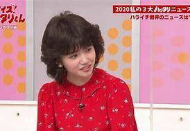 80年代女性アイドルの髪型でお好きだった方を教えて下さい。 聖子さんカットがベースになるのでしょうか?