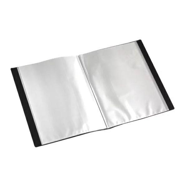 ポケットファイルは何に皆さん使ってますか? 親が買ってきてくれたのですが使い道がありません。