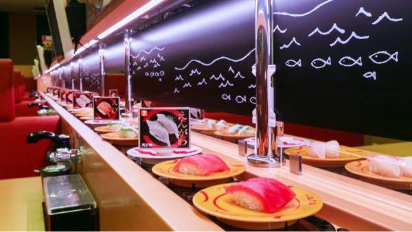 ⚾️ 回転寿司にて ♬ ピンポロリ〜ン 「ご注文のお皿が到着いたします」 の電子声に やや遅れて タッチパネルでオーダーした ・シーサラダ ・軍艦甘エビ ・ヅケマグロ が やって来ました。 タッチパネルにも その3点をお届けした旨が表示されています。 【質問】 何気なく口に入れた シーサラダが好みでないシーチキンマヨネーズだったらどうしますか?
