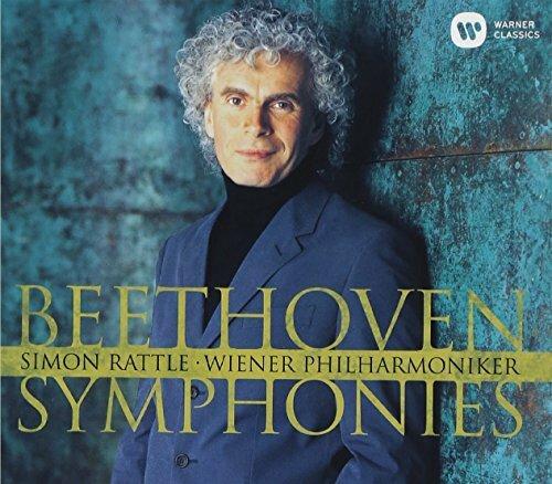 ベートーヴェン交響曲第5番と 第8番は 対称的でしょうか。第5番と 第2番/第1番なら どうでしょうか。