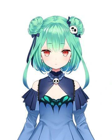 コスプレイヤーさんに質問です こちらの写真の髪の結び方について教えてください