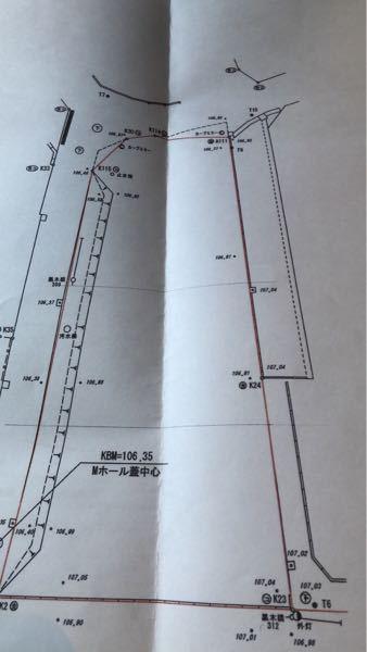 この図面の1番北側の土地を購入して、家を建てようと思うのですがどうでしょうか?ん