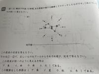 中学受験の理科です。 横浜午後10時の空の様子です。この時の季節を問う問題で、答えは秋でした。 どうして、秋とわかりますか??