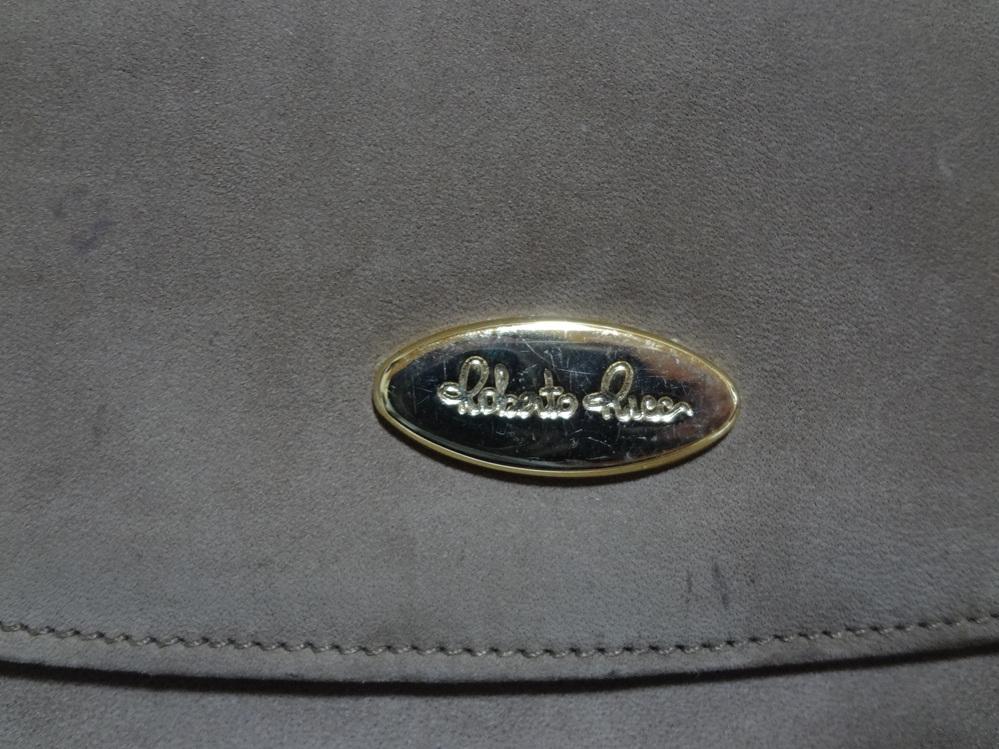 この財布のブランド名を教えて下さい。