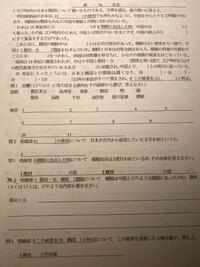 至急!! 日本史Aです。ノートにも教科書にも載ってなくて、調べてもあまり出てきません 問4以外教えてください!!