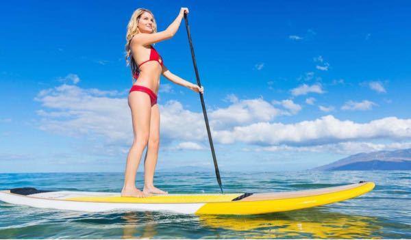 立ち漕ぎするカヌーは腹筋や体幹が鍛えられると聞いたのですが、本当ですか?