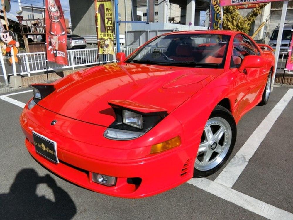 なんで三菱GTOは日本のスーパーカーと呼ばれないのですか?