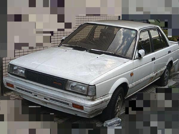この車なんだか分かる方いらっしゃいますか?