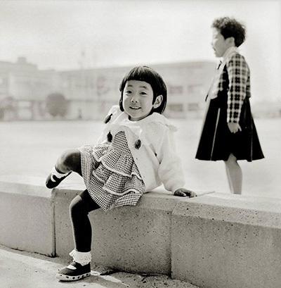 お気に入りの子供の写真です。評価してください。
