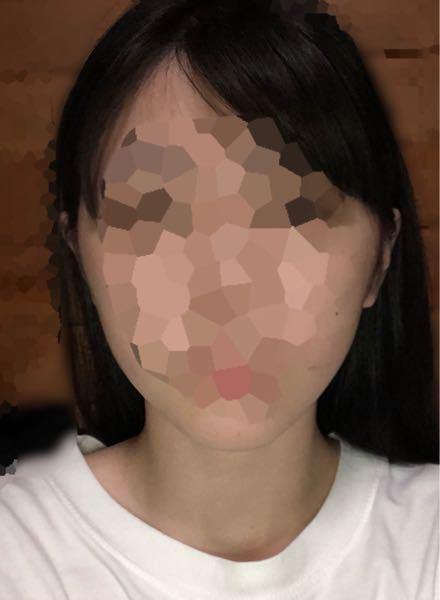 顔の○○型(卵型、ベース型など)私の顔はどれに当てはまりますか?