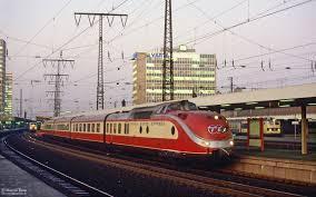 なぜドイツではプッシュプル列車が多いんですか?