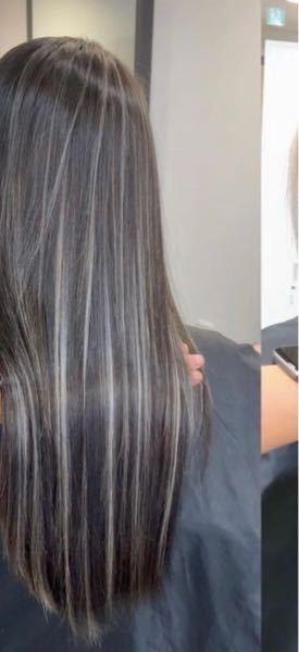 小学校教師 この髪の毛の色はどう思いますか? 染めようと思っています。