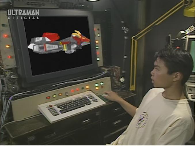 『ニセアノシラスの手によってゴッドゼノンが破壊されたため、新たな竜型のアシストウェポンを作成している一平』 数あるアニメや特撮作品の中で「主要マシン・ロボが破壊されてしまったため、急きょ新型を開発することになった」と聞き、思い浮かべたのは何ですか?