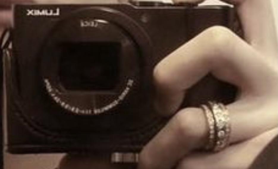 LUMIXのどのカメラか教えて頂きたいです ♀️