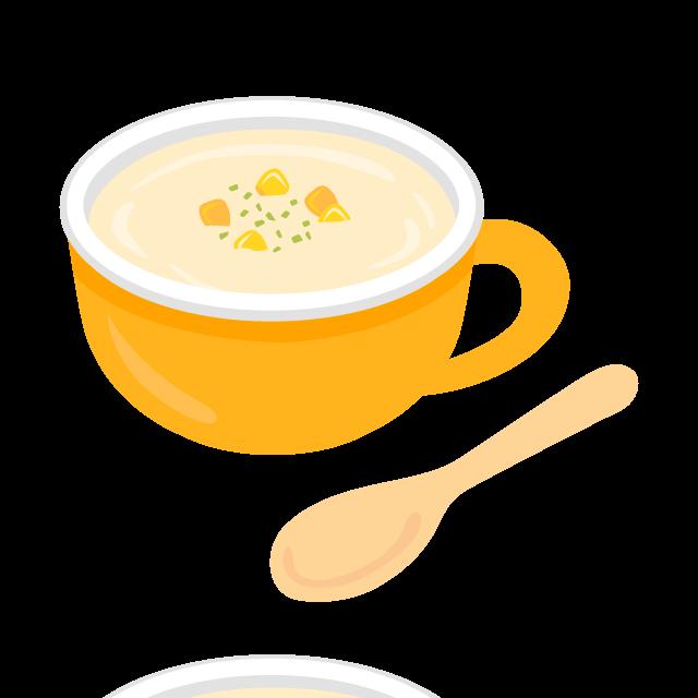 あなたが山の中で飲みたいスープは何ですか?