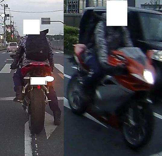 【画像参照】このカッコイイバイクは何という大型バイクでしょうか?外車? 旧車じゃないと思います。結構新しく見えました。 名前と排気量を教えて下さい。
