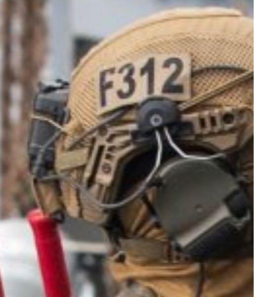 米軍の様々な部隊に見られるこの数字のワッペンはなんというのか名前を教えてください。 サバゲーに手取り付けたいのですが名前を調べても出てこないので ( • ˍ • )