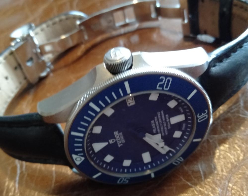 貴方の 買って良かった時計は何ですか?