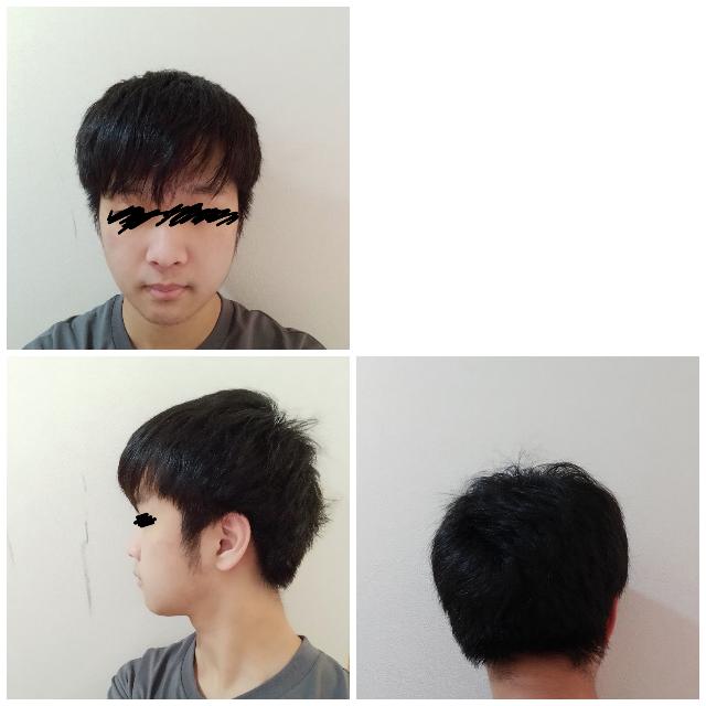 髪型を変えようと思っているのですが、迷ってます。どのようなものがいいと思いますか? 参考にしたいので、出来ればイメージ写真と、染める場合、色もお願いします。