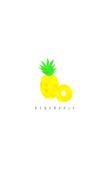 パイナップルは野菜なの!? こんな感じの雑学くださいm(_ _)m