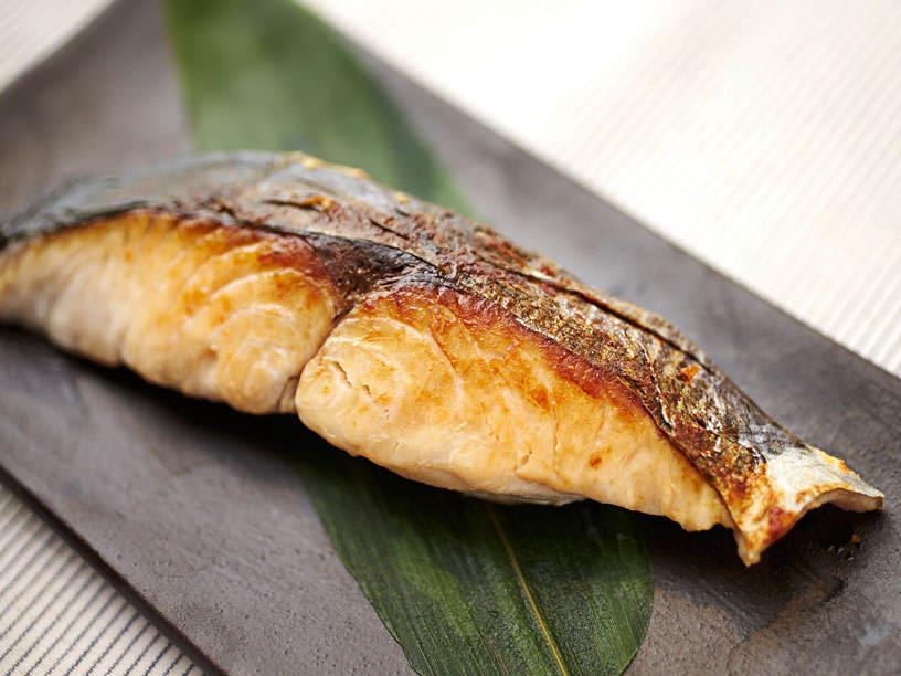 どんな焼き魚が好きですか?