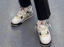 こちらの靴がどういったものかわかりますか?