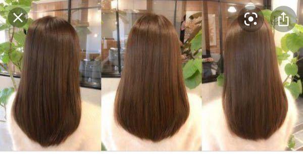 無印良品のアルバイトの際、この髪色はOKでしょうか?
