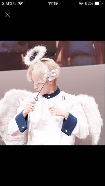 これは誰ですか? アイドル 韓国 SEVENTEEN BTS ←?