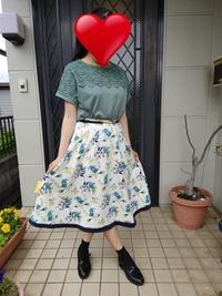 このファッション、可愛いですか?  お礼50枚。  宜しくお願いします