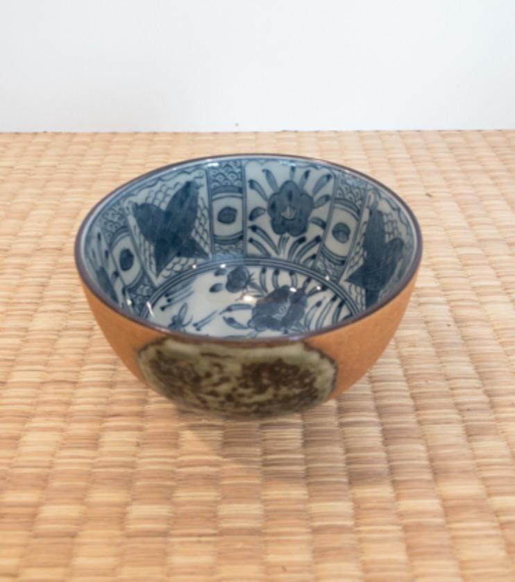 お茶碗の中の模様、名前があるでしょうか?