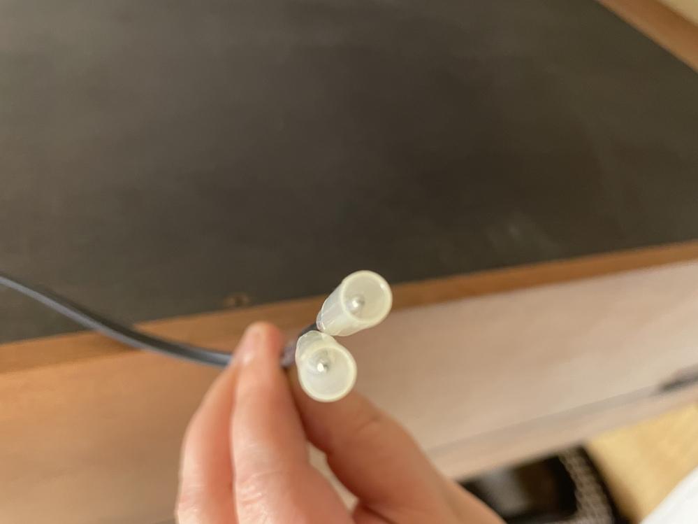 コンセントに繋げたいのですが、 どのような部品が必要でしょうか? 詳しい方教えてください 宜しくお願いいたさします。