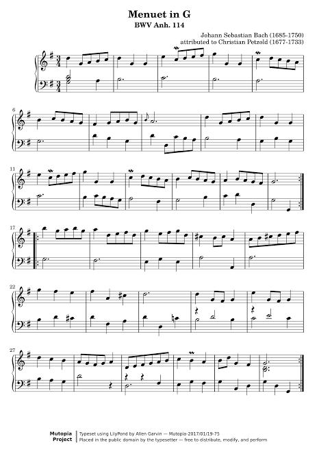 初めまして質問失礼します。 こちらはメヌエットの楽譜になりますがプラルトリラーのところをプラルトリラーを使わずに楽譜に記譜する場合どのようになるのか教えてください、またこの他にもよい例があれば教えていただけると嬉しいです